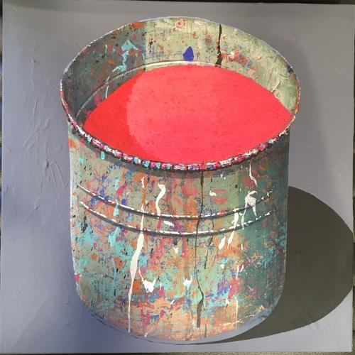 Pot - Corail