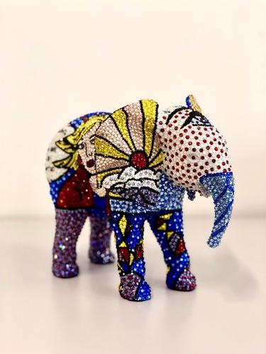 """Elephant """"Have fun"""" feat. Lichtenstein, 2019 - Small"""