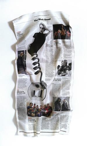 New York Times The Week Ahead 2-15-15