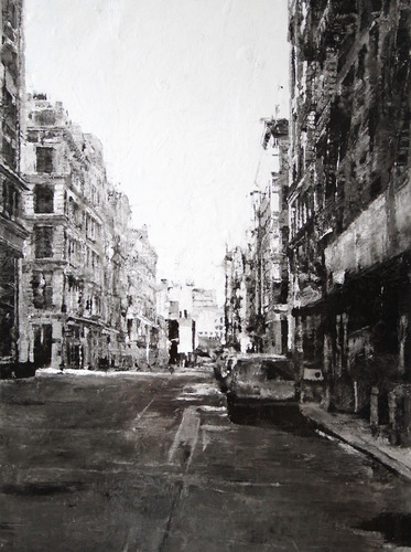 NY Black&White 2