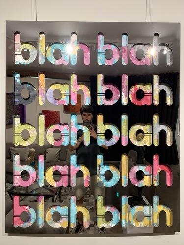 BLAH BLAH Multi