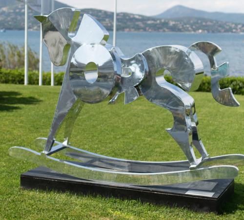 Horse Monumental