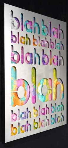 BLAH VARIABLE