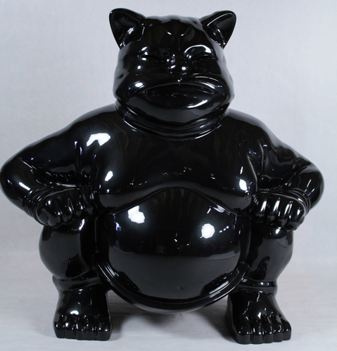Super sumo black