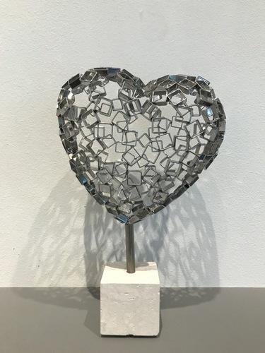 Diamond Love - Chrome