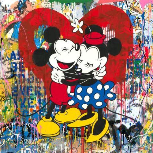 Mickey & Minnie, 2018
