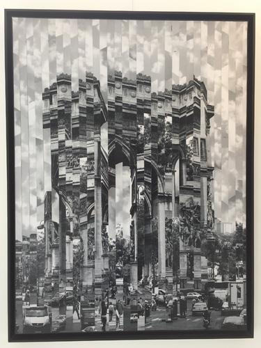 Arc de Triomphe 2006
