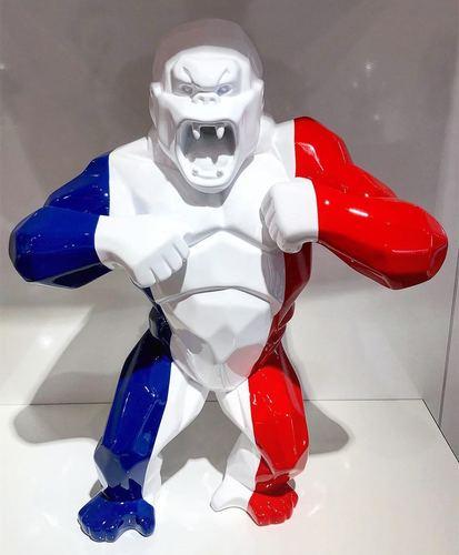 Wild Kong - Bleu Blanc Rouge