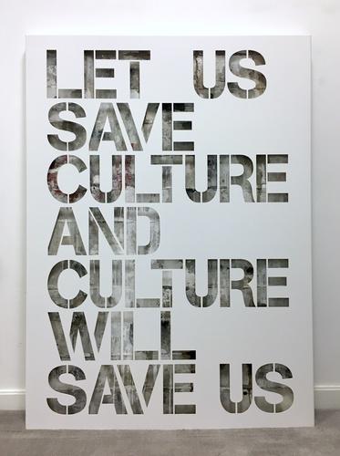 Save culture
