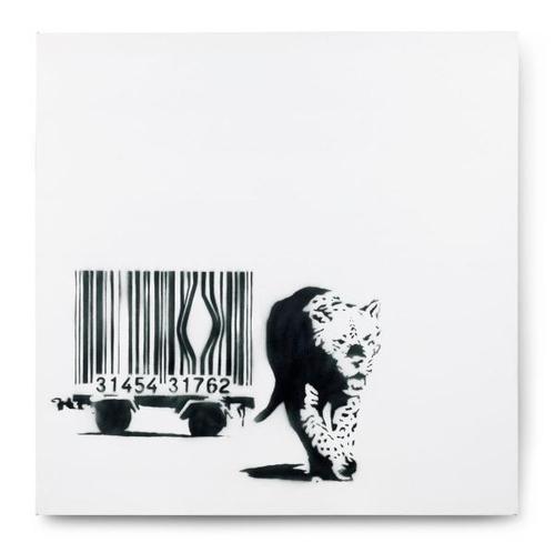 Barcode Leopard, 2002