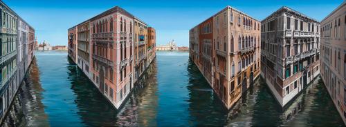 Virtual Venice, 2017