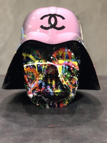 Dark Vador Pop, 2018