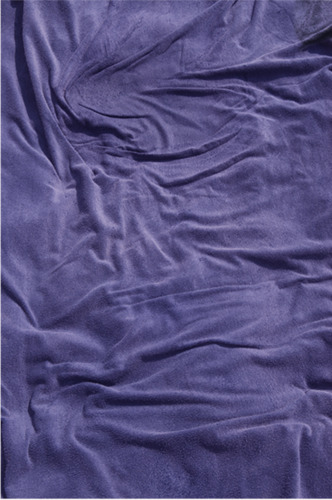 Empreinte (The Imprint) Violet n°2, 2010