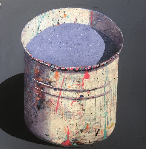 Pot - Lilas