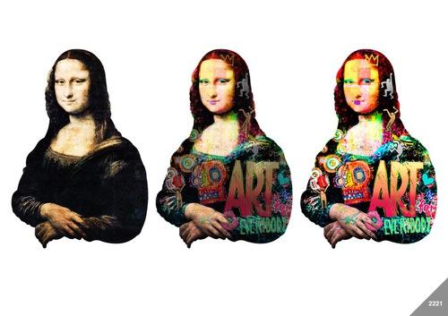 Gaga Mona ***