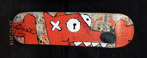 Skate Nourf 2